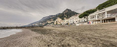 Immagine del virtual tour 'Marina di Amalfi '